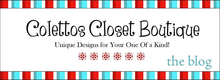 Colettos Closet Boutique