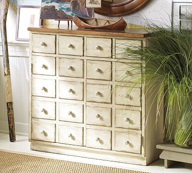 One Find At A Time Entryway Tables