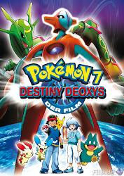 Baixe imagem de Pokémon 7: Alma Gêmea (Dublado) sem Torrent