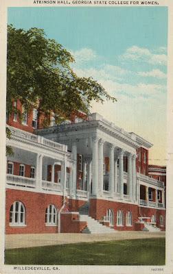 Georgia State College for Women