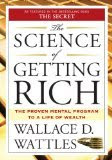 Wallace D. Wattles book, The Science of Getting Rich