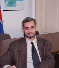 د. عماد هاني العلاف