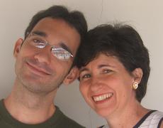 João Preto e Rita Preto