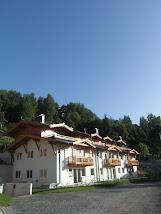 Austria holiday Apartment - Kaprun