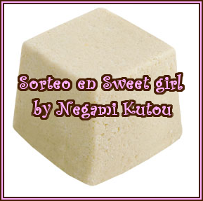 Sorteo Sweet and Girl