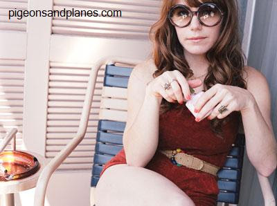 Jenny Lewis – Bad Man's World