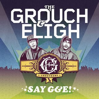 GE New! The Grouch & Eligh   Comin Up ft. Mistah Fab (Band of Horses Sample)