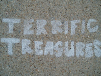 terrific%21 Tru Prospeks   Terrific Treasures
