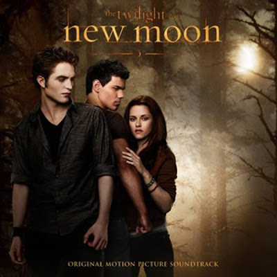 "new moon soundtrack cover New! Bon Iver & St. Vincent   ""Roslyn"" and Lykke Li   ""Possibility"" (New Moon Soundtrack)"