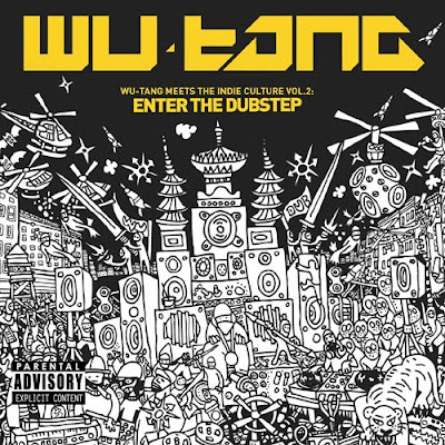 Wu-Tang x Dubstep