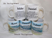 First Name Meaning Coffee Mugs