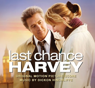 Last Chance Harvey (Original Score)