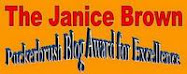JANICE BROWN PUCKERBRUSH AWARD