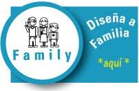 Espacio Publicidad: Diseña a tu familia y llevala a donde quieras!