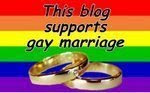 This site supports Gay Rights and Marriage