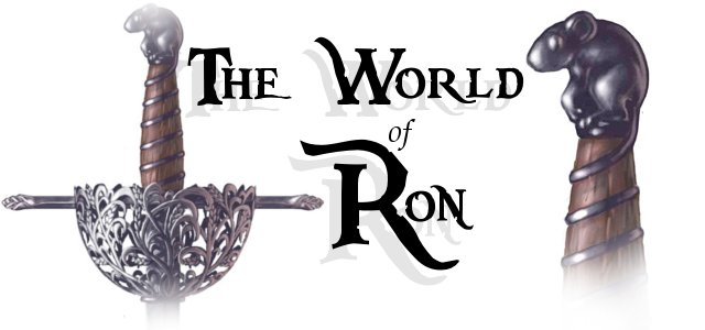 The World of Ron