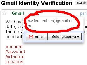 membobol account gmail