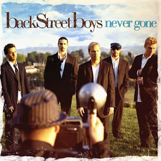 Backstreet Boys - Discography