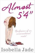 "YAY! Almost 5'4"" is available in the UK!"