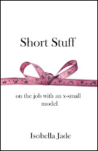 New Book! Short Stuff: on the job with an x-small model!