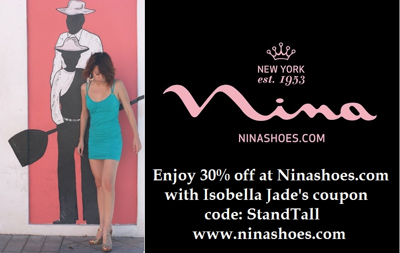 Coupon nina shoes