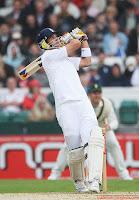 Photos of Kevin Pietersen - 01