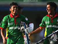 Photos of Mohammad Ashraful - 02
