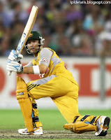 Photos of Michael Clarke - 02