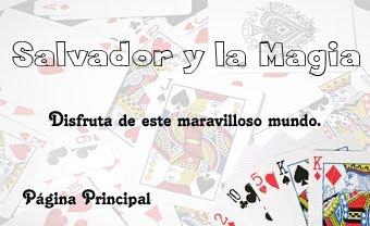 Salvador y la Magia