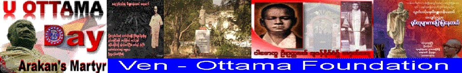 Ven Ottama Foundation-VOF