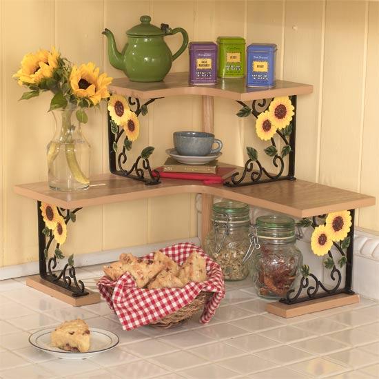 Giros y girasoles muebles con girasoles for Sala girasol