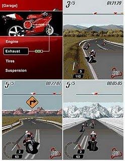 Télécharger Ducati 3D Extreme