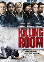 Комната смерти (The Killing Room)