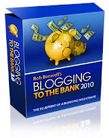 Blogging to the Bank 2010 Review