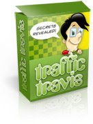 Traffic Travis - Free SEO and PPC Software