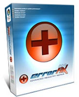 ErrorFix - Fix PC Errors