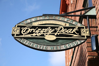 Grizzly Peak Downtown Ann Arbor