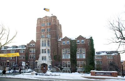 Ann Arbor Michigan Student Union - Piperpartners.com