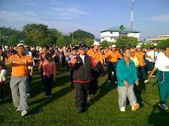 Senam Seni 1 Malaysia
