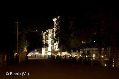 Posted by Ripple (VJ) : Shimla Night View : Cecil Hotel on the way from Viceregal Lodge to Mall road @ Chaura Maidan, Shimla : ripple, Vijay Kumar Sharma, ripple4photography, Frozen Moments, photographs, Photography, ripple (VJ), VJ, Ripple (VJ) Photography, Capture Present for Future, Freeze Present for Future, ripple (VJ) Photographs , VJ Photographs, Ripple (VJ) Photography