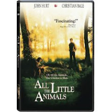 44.) ALL THE LITTLE ANIMALS (1998)