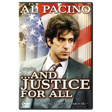 "5.) ""...And Justice for All"" (1979) ... 8/24 - 9/6"
