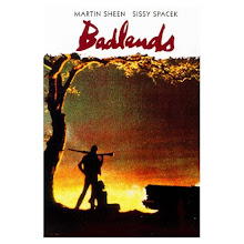 "6.) ""Badlands"" (1973) ... 9/7 - 9/13"