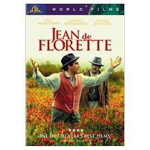 """9.) """"Jean De Florette"""" (1986) ... 10/5 - 10/18"""