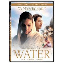 "15.) ""Water"" (2005) ... 12/28 - 1/10/2009"