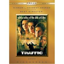 "16.) ""Traffic"" (2000) ... 1/11 - 1/24"