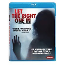 29.) LET THE RIGHT ONE IN (2008) ... 9/27 - 10/3