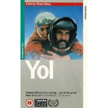 54.) Yol (1982)