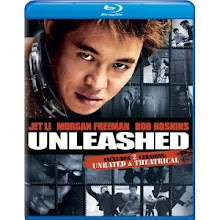 55.) Unleashed (2005)