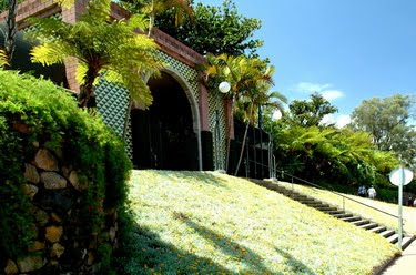 Tenerife explored the botanical gardens puerto de la cruz tenerife - Botanical garden puerto de la cruz ...